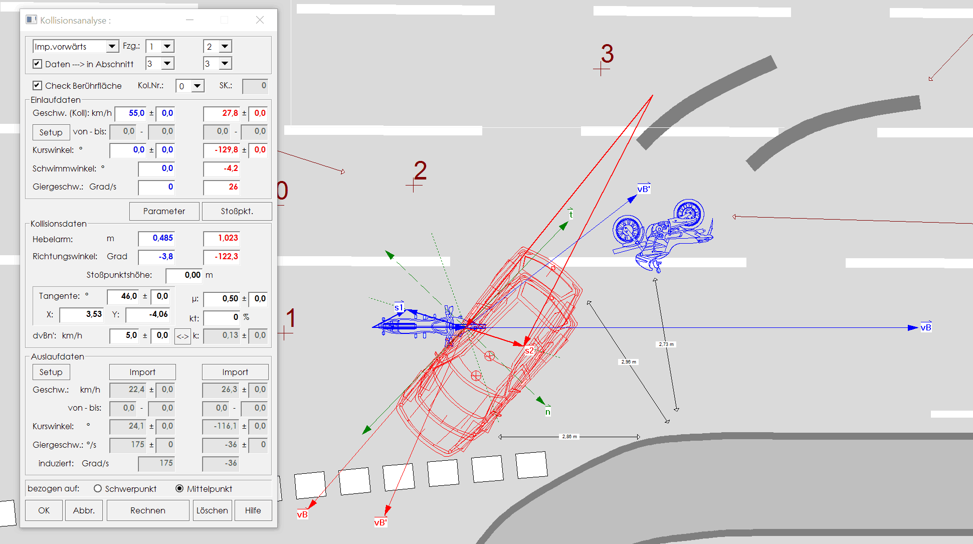 Schön Unfall Diagramm Software Bilder - Die Besten Elektrischen ...